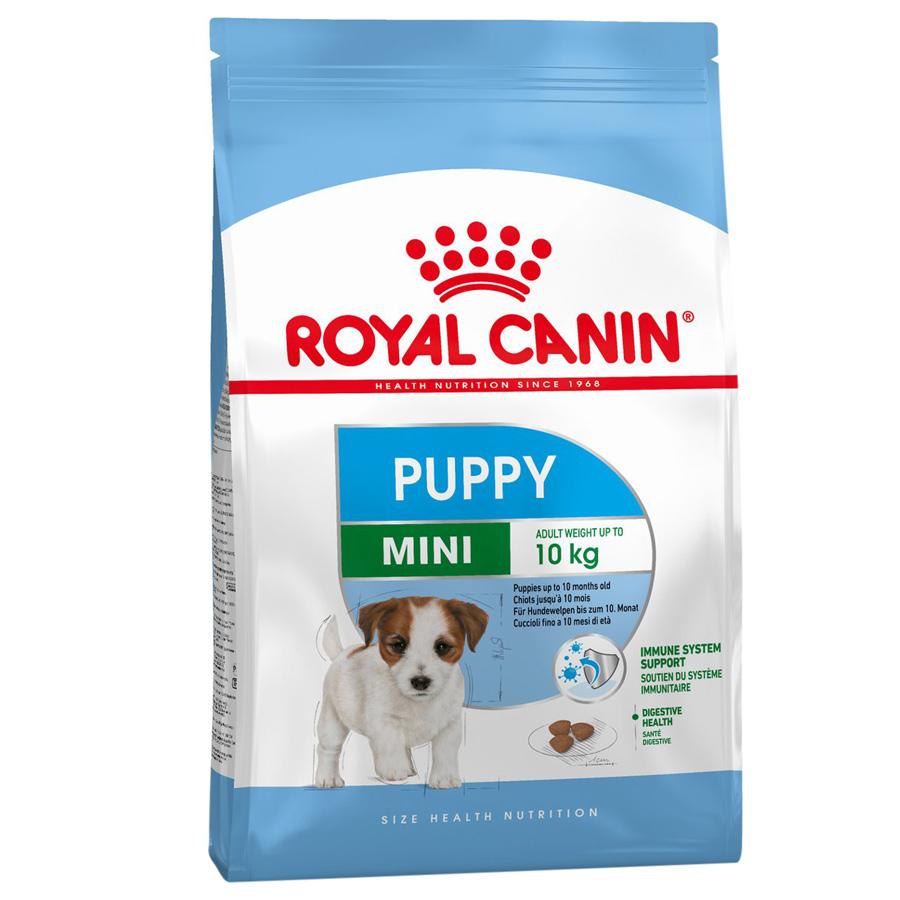 Royal Canin Mini Puppy -Thức Ăn Khô Cao Cấp Cho Chó Cỡ Nhỏ